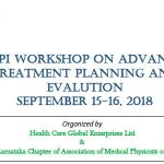 Image for AMPI Workshop on Advanced Treatment Planning and Evaluation, Sep 2018